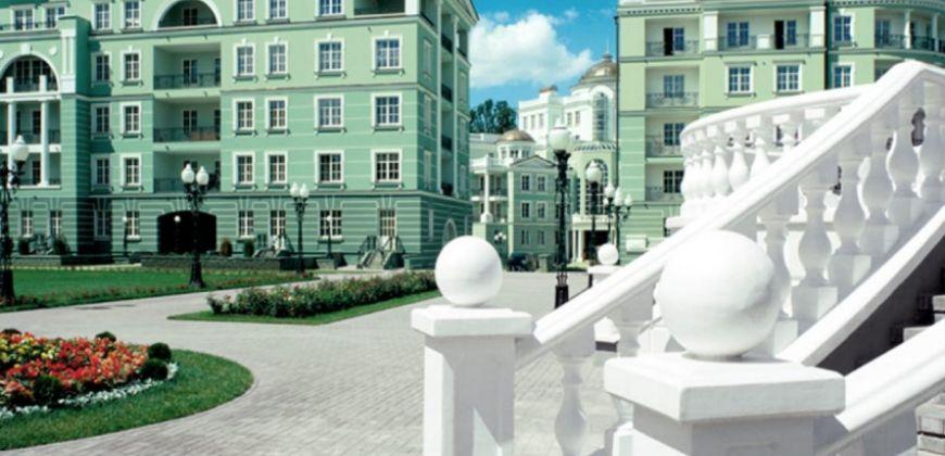 Так выглядит Жилой комплекс Покровское-Глебово - #1449897640
