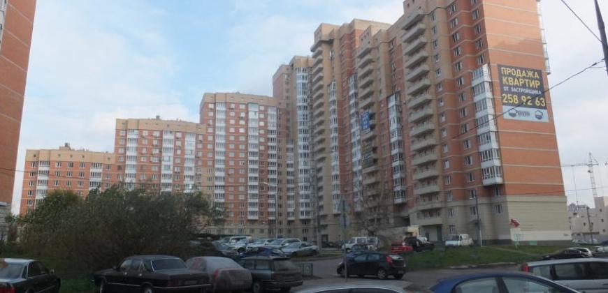 Так выглядит Жилой дом Полины Осипенко, 10 к. 1 - #2039027310