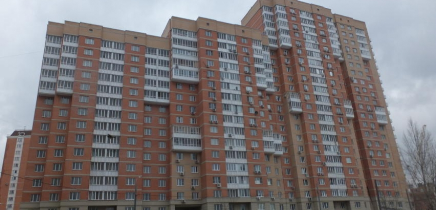 Так выглядит Жилой дом Полины Осипенко, 10 к. 1 - #1011443322