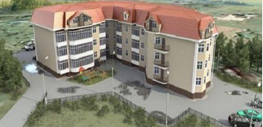 Так выглядит Жилой комплекс Поливаново - #1677903888