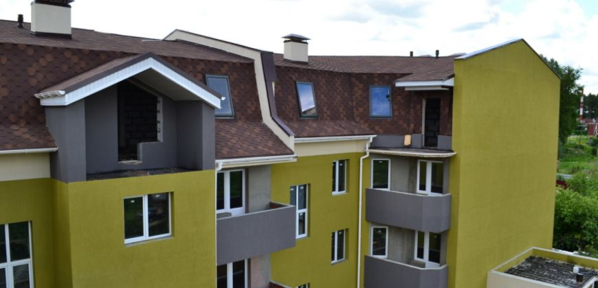 Так выглядит Жилой комплекс Поливаново - #330899033
