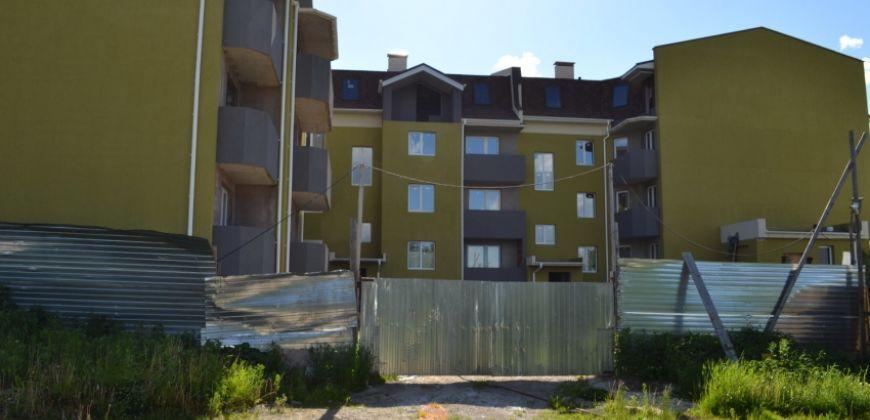 Так выглядит Жилой комплекс Поливаново - #1235246958