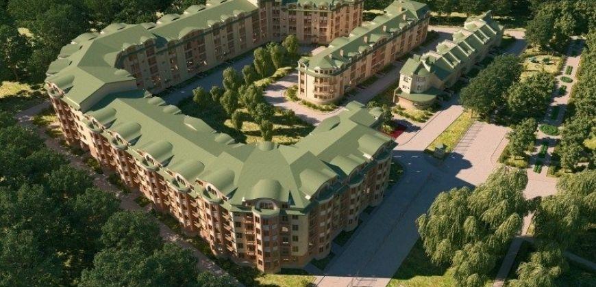 Так выглядит Жилой комплекс Посад-Премьер - #938489596