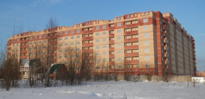 Так выглядит Жилой комплекс Посад-Премьер - #2119564188
