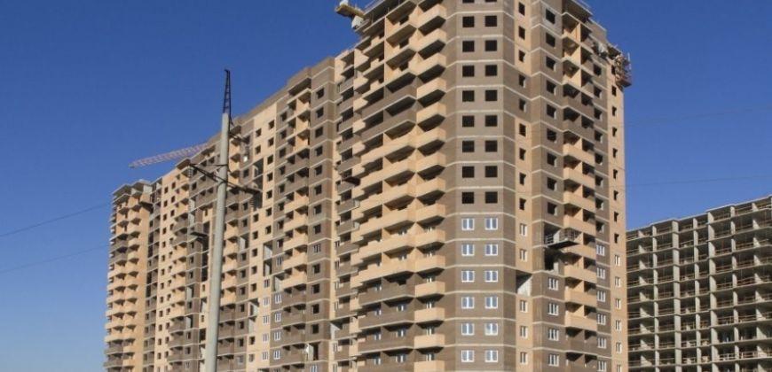 Так выглядит Жилой комплекс Потапово - #726339444