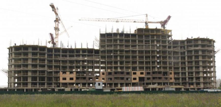 Так выглядит Жилой комплекс Потапово - #1519396535