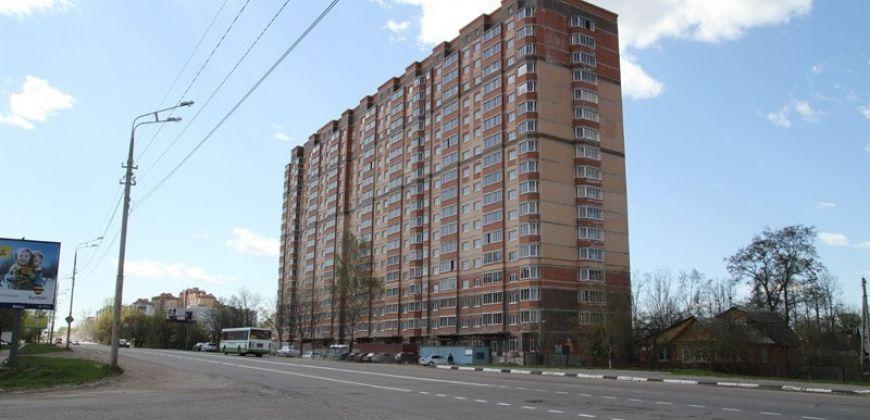 Так выглядит Жилой комплекс пр-кт. Красной Армии, д. 247 - #1573161956