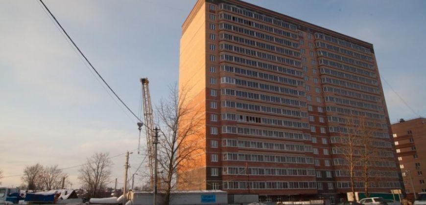Так выглядит Жилой комплекс пр-кт. Красной Армии, д. 251А - #360672752