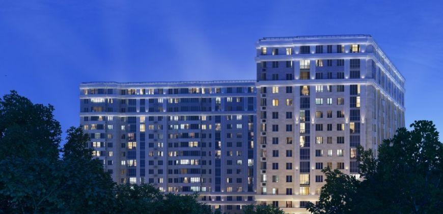 Так выглядит Жилой комплекс Прайм Тайм - #892120356