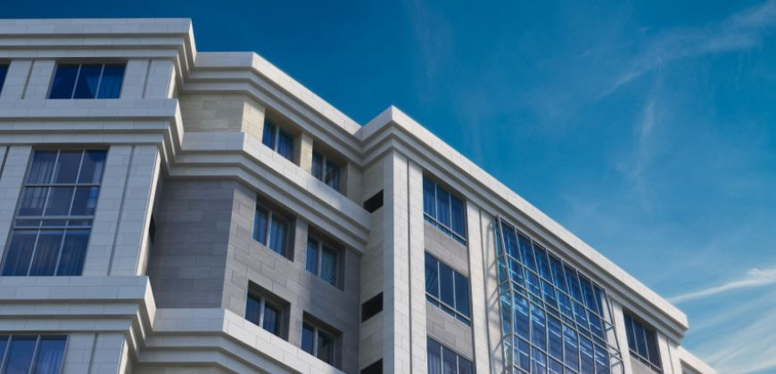 Так выглядит Жилой комплекс Прайм Тайм - #576120979