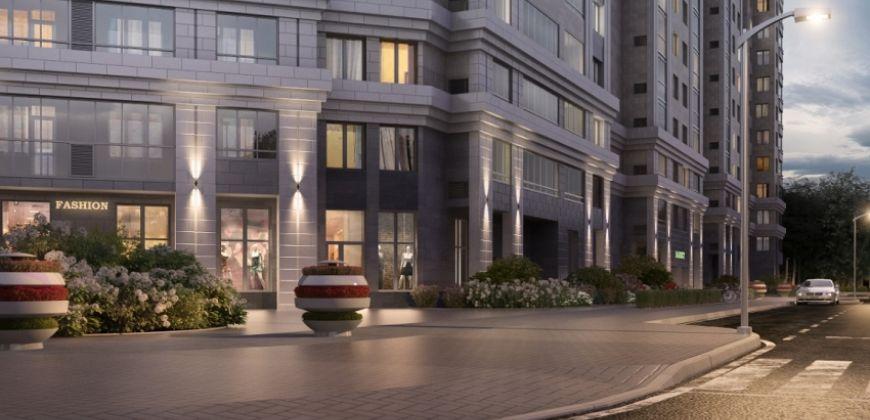 Так выглядит Жилой комплекс Прайм Тайм - #624543571