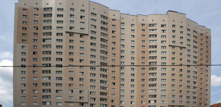 Так выглядит Жилой комплекс Пражский - #998058321