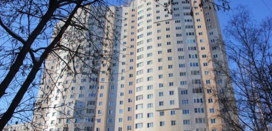 Так выглядит Жилой комплекс Пражский - #1558820466