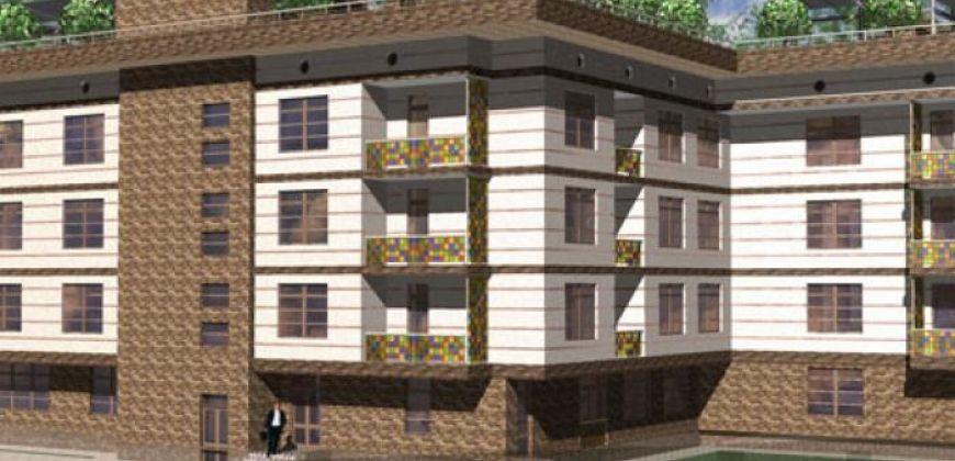 Так выглядит Клубный дом Премиум - #1518564856