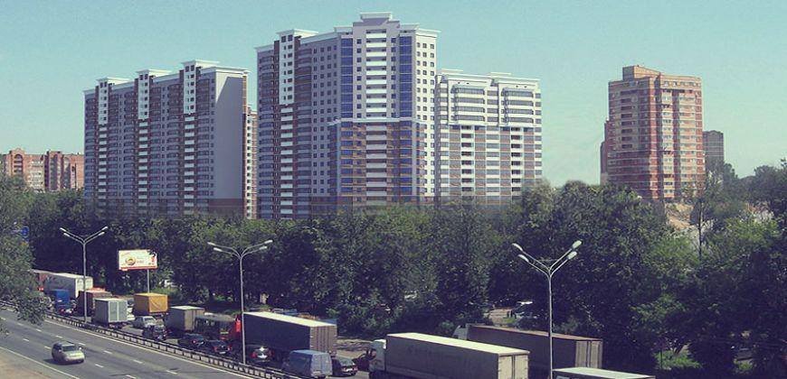 Так выглядит Жилой комплекс Преображенский квартал - #99033832