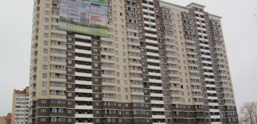 Так выглядит Жилой комплекс Преображенский квартал - #1626830071