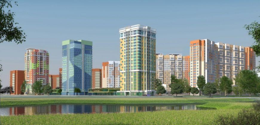 Так выглядит Жилой комплекс Прима Парк - #1015920439