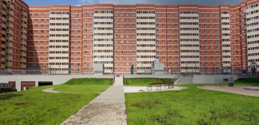Так выглядит Жилой комплекс Прима Парк - #1475850832