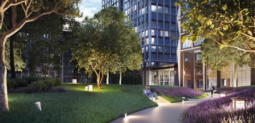 Так выглядит Жилой комплекс Prime park (Прайм парк) - #677193702