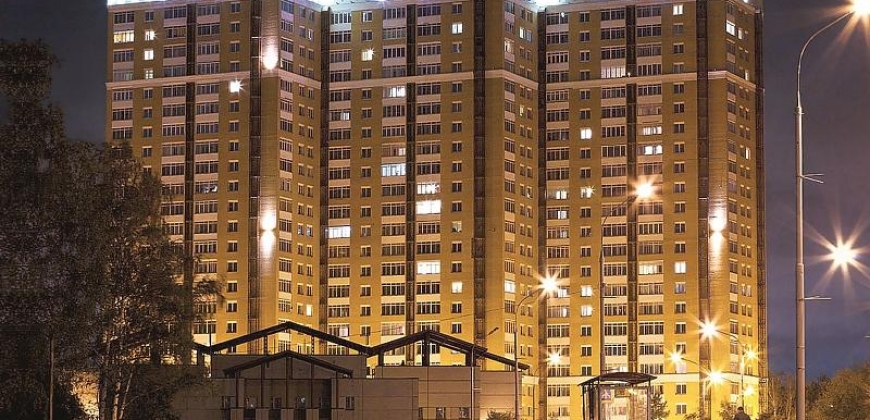 Так выглядит Жилой комплекс Приволье - #1966919541