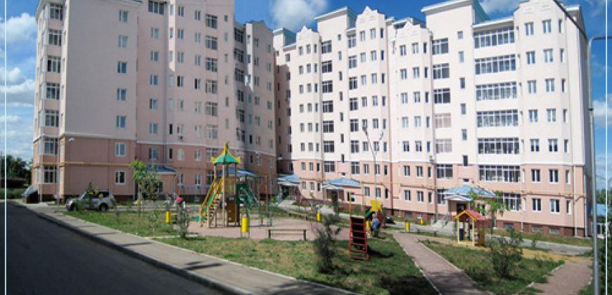 Так выглядит Жилой комплекс Пушкинский - #1517642148