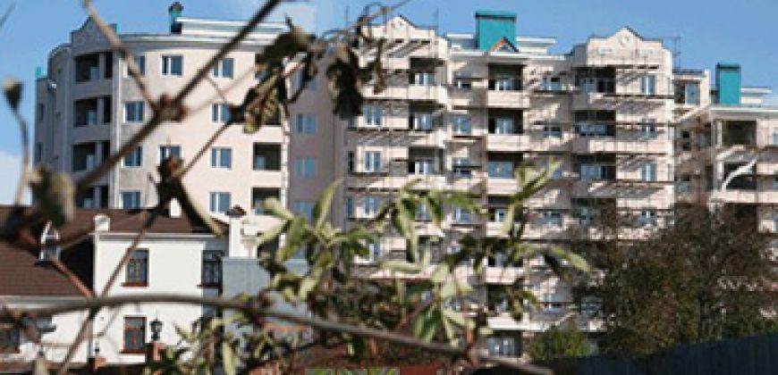 Так выглядит Жилой комплекс Пушкинский - #1573843001