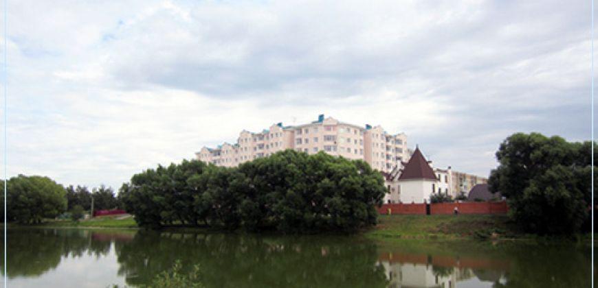 Так выглядит Жилой комплекс Пушкинский - #2097210502