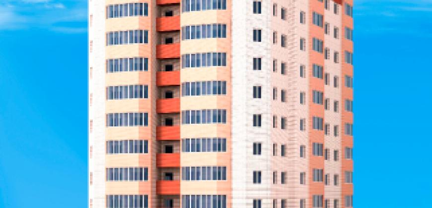 Так выглядит Жилой комплекс Пустовский - #2061930296
