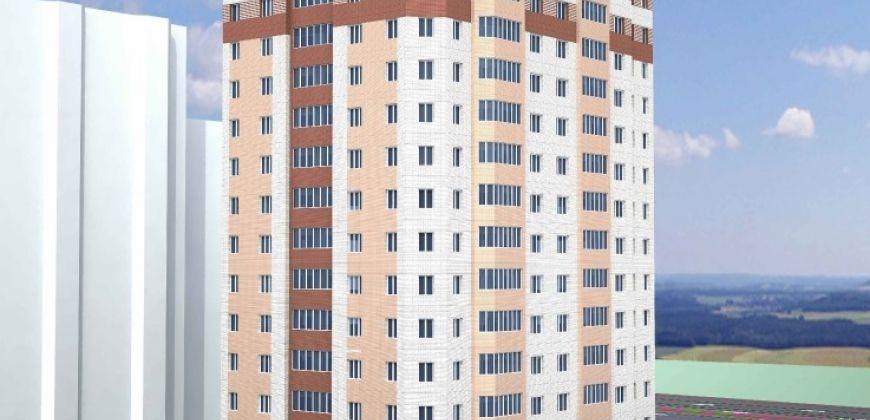 Так выглядит Жилой комплекс Пустовский - #1475950583