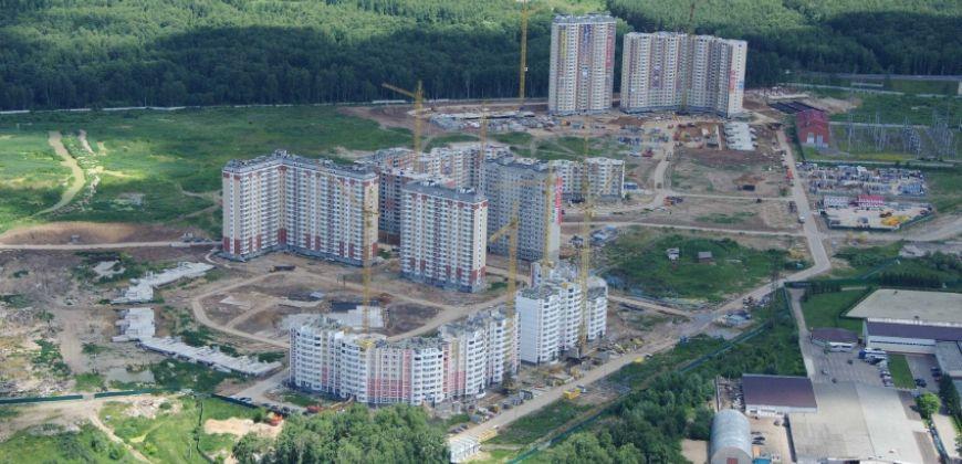 Так выглядит Жилой комплекс Путилково - #337352482