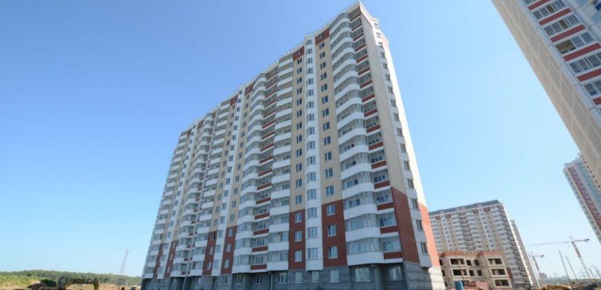 Так выглядит Жилой комплекс Путилково - #1284144900
