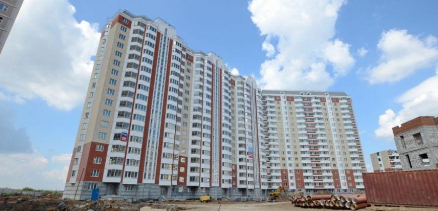 Так выглядит Жилой комплекс Путилково - #1464952528