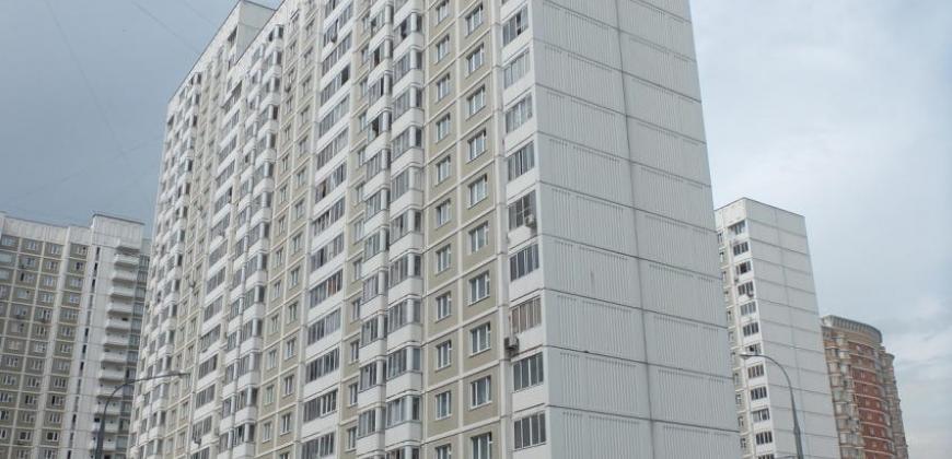 Так выглядит Жилой комплекс Радужный - #1591922715