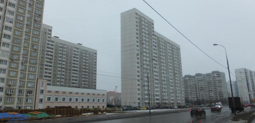 Так выглядит Жилой комплекс Радужный - #717689113