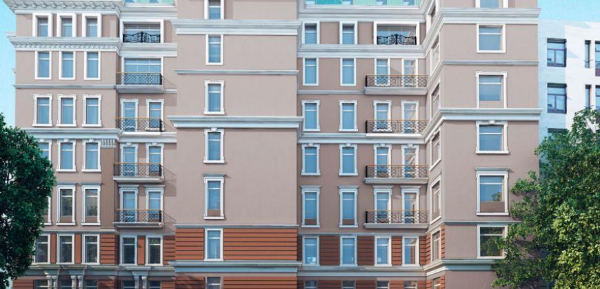 Так выглядит Клубный дом Рахманинов - #1269519741