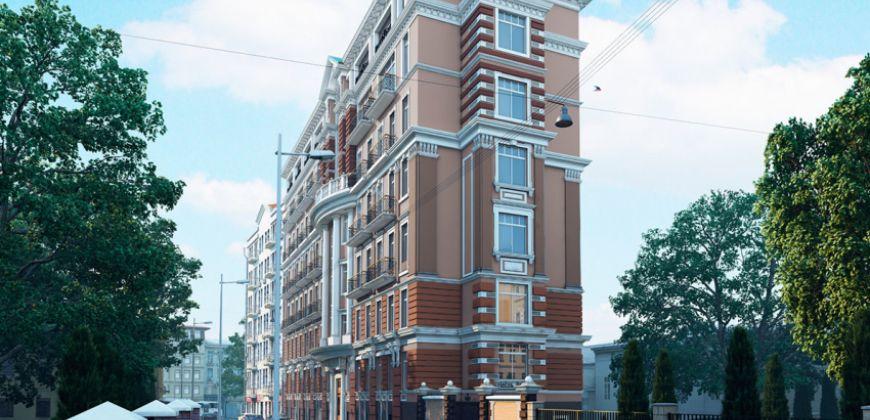 Так выглядит Клубный дом Рахманинов - #764716265