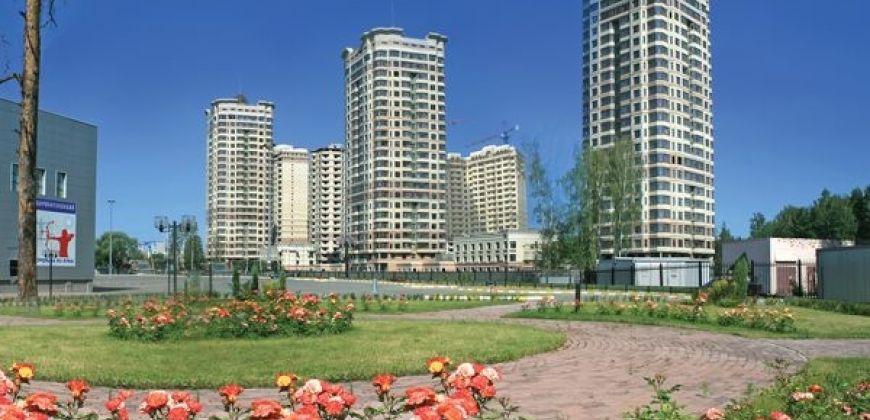 Так выглядит Жилой комплекс Раменский - #1593375861