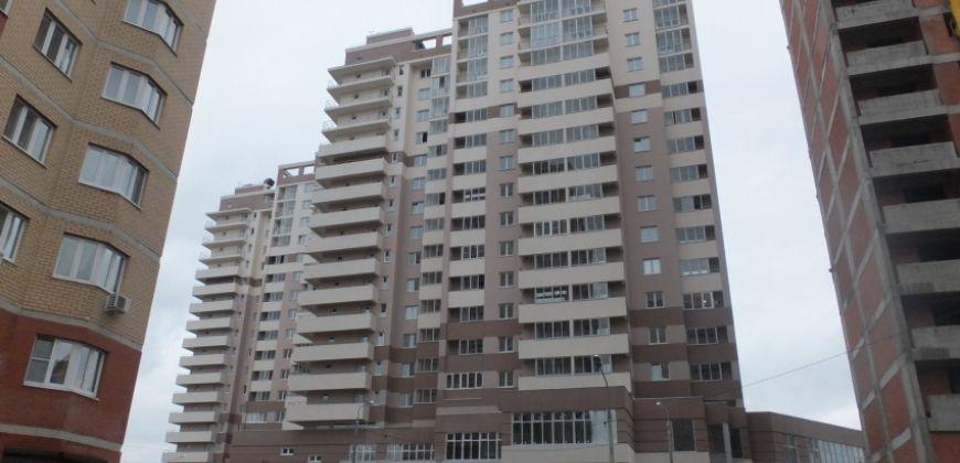 Так выглядит Жилой комплекс Раменское-Парк - #1373667009
