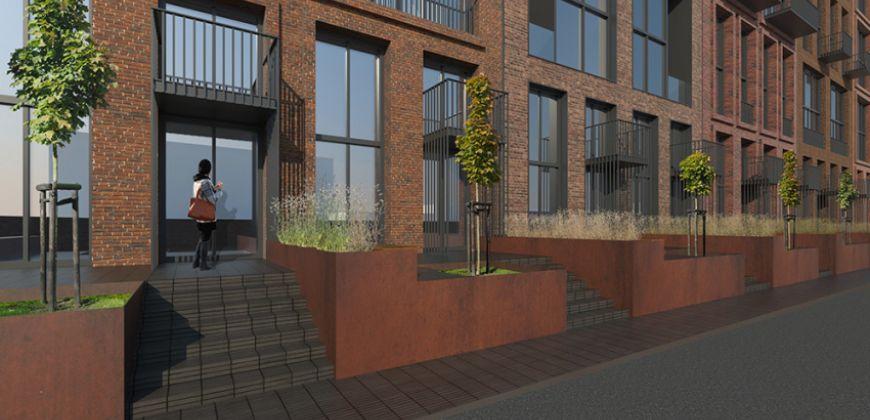 Так выглядит Жилой комплекс Рассвет Loft Studio (Рассвет Лофт Студио) - #105530505