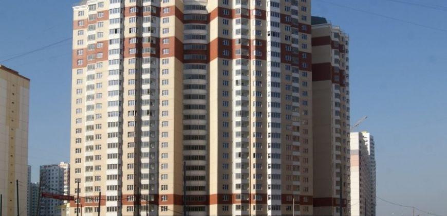 Так выглядит Жилой комплекс Район Красная горка, кв. 7-8 - #222458524
