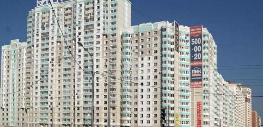Так выглядит Жилой комплекс Район Красная горка, кв. 7-8 - #944745138