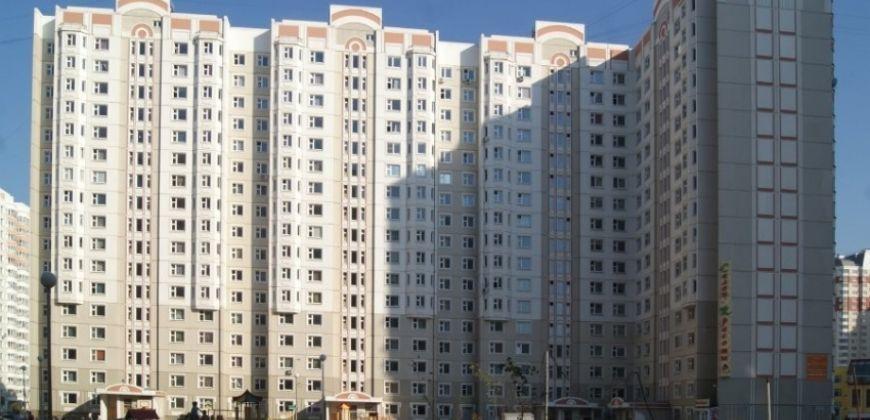 Так выглядит Жилой комплекс Район Красная горка, кв. 7-8 - #863722026