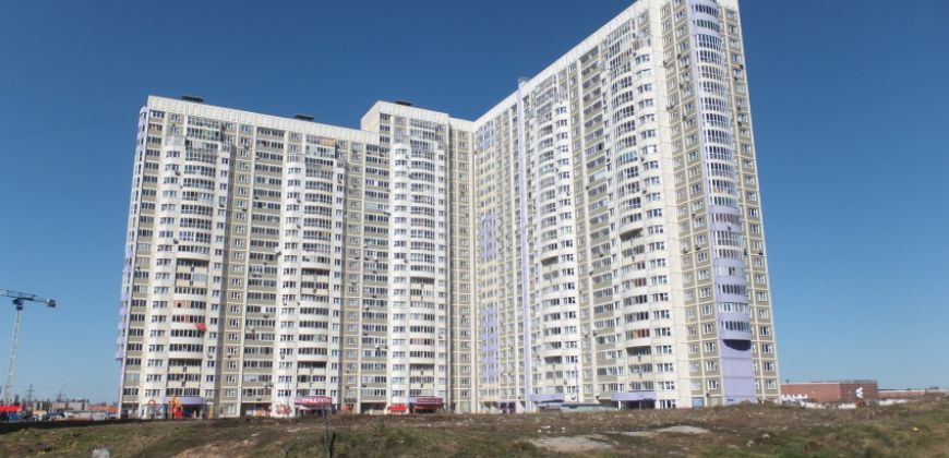 Так выглядит Жилой комплекс Район Новокуркино - #1458414740