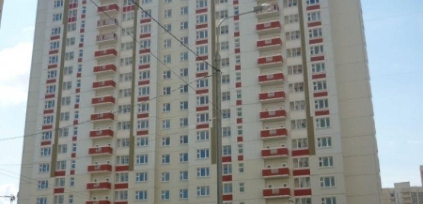 Так выглядит Жилой комплекс Район Новокуркино - #1538464501