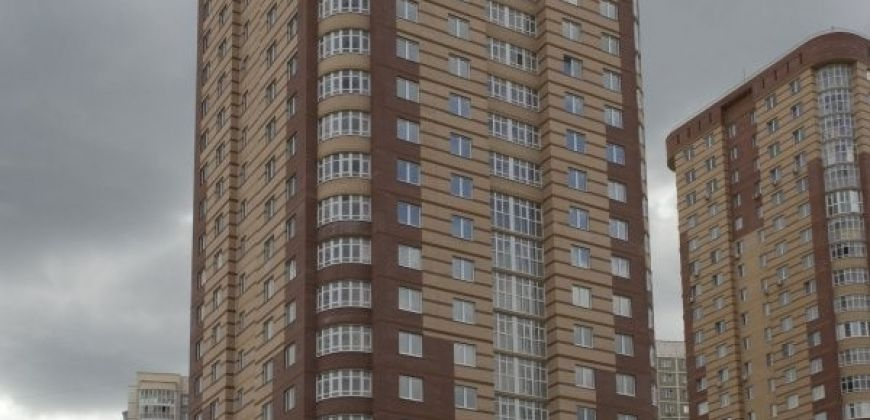 Так выглядит Жилой комплекс Район Новокуркино - #163896315