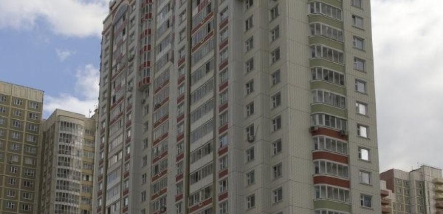 Так выглядит Жилой комплекс Район Новокуркино - #215157257