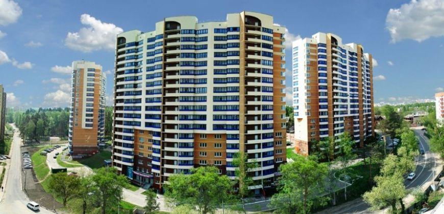 Так выглядит Жилой комплекс Реал-парк - #166475101