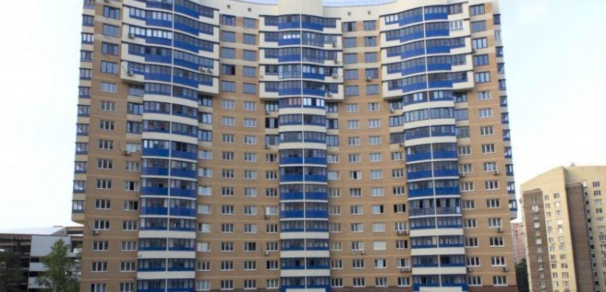 Так выглядит Жилой комплекс Реал-парк - #1188853786