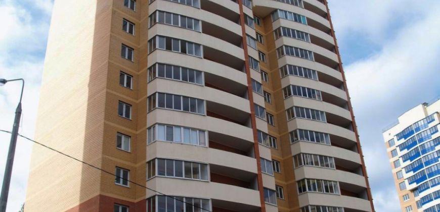 Так выглядит Жилой комплекс Реал-парк - #1630082150