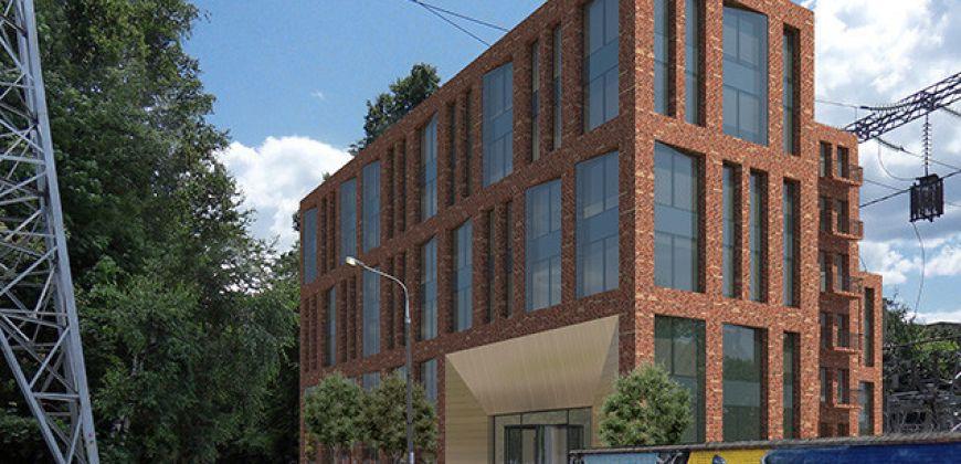 Так выглядит Жилой комплекс Red Loft (Ред Лофт) - #425405971